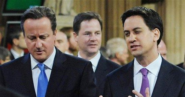 UK's Cameron braces for Rebekah Brooks' testimony