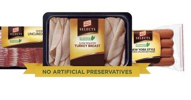 Packaged lunch meat carves out a new niche