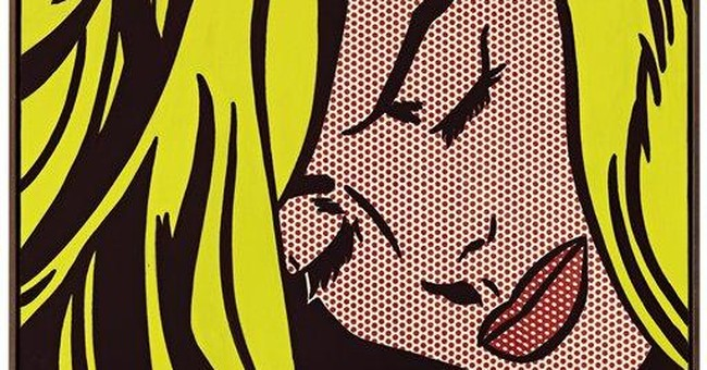 Warhol 'Elvis' fetches $37M at NYC auction