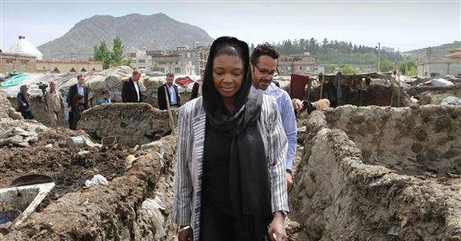 UN official: Plight of Afghan poor may worsen