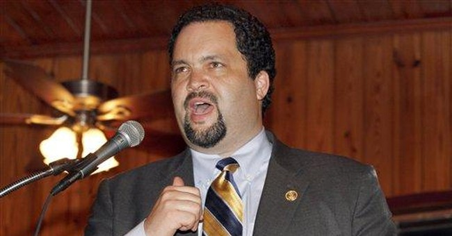NAACP launches voter registration push in Georgia