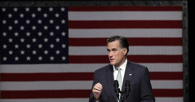 Romney moves within 200 delegates of nomination