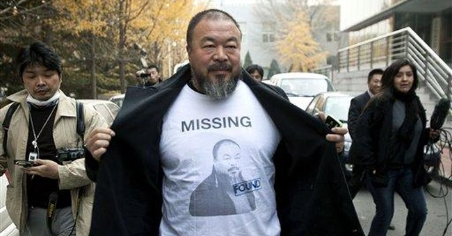 Artist Ai Weiwei says court allows his tax lawsuit