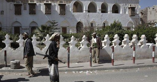 30 al-Qaida militants killed in fighting in Yemen