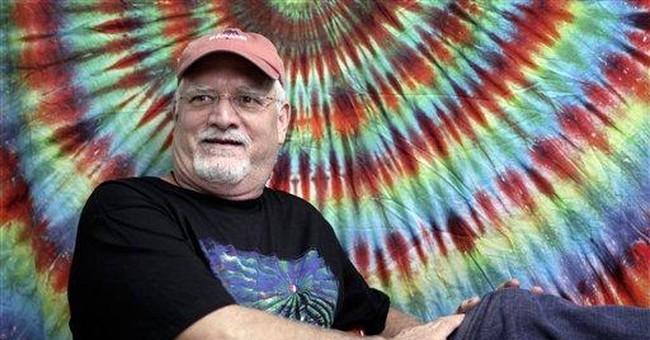 Grateful Dead drummer has book deal