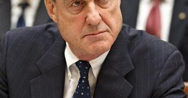 Mueller: Plot shows need for surveillance power