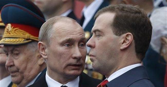 Putin's reason for skipping US summit puzzles