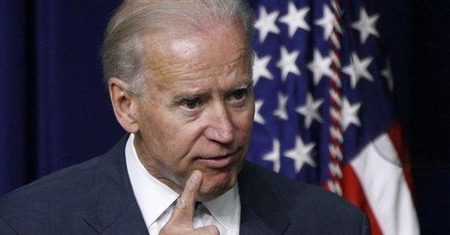 AP source: Biden apologizes to Obama over comments