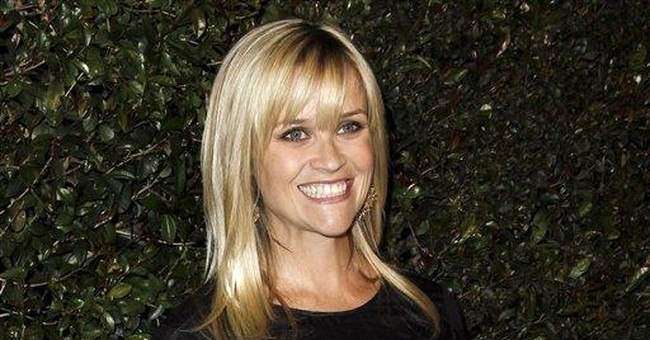 Witherspoon's parents at odds over new marriage