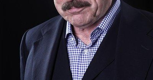 Selleck in 'Blue Bloods' and a 'Jesse Stone' film