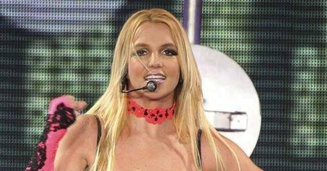 AP source: Britney Spears in as 'X Factor' judge