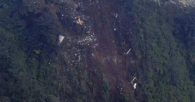 Russian jet crash puts Indonesian sales in limbo