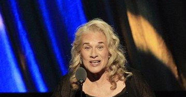 As book thrives, Carole King closing book on music