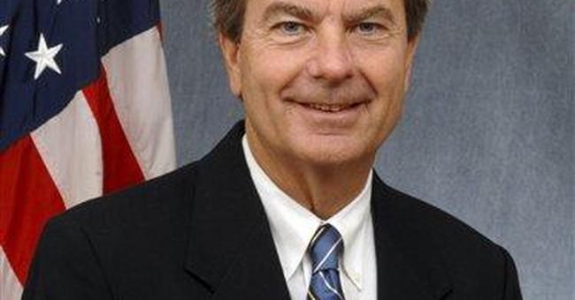 BLM Director Bob Abbey to retire