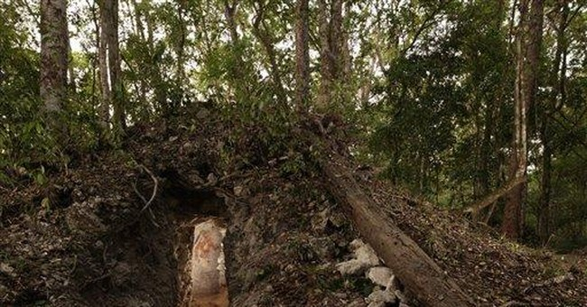 Ancient Mayan workshop for astronomers discovered