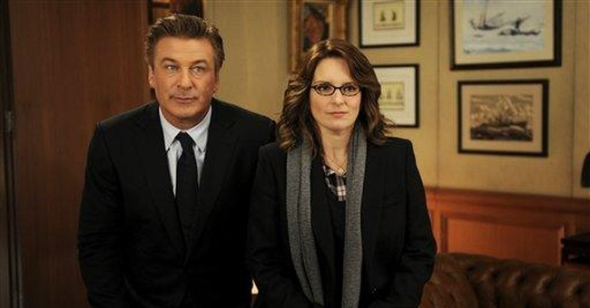 '30 Rock' getting odd exit from NBC