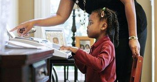 Parent report cards are novel way to boost support