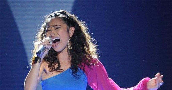 'American Idol' judges spread the love for final 3