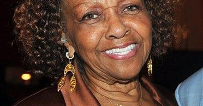 Whitney Houston's mother releases new gospel songs