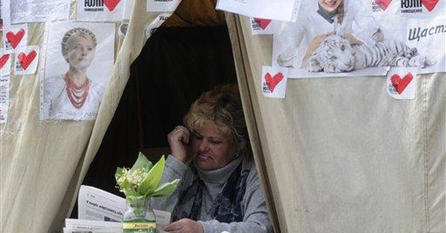 Germans slam Ukraine as Tymoshenko case drags