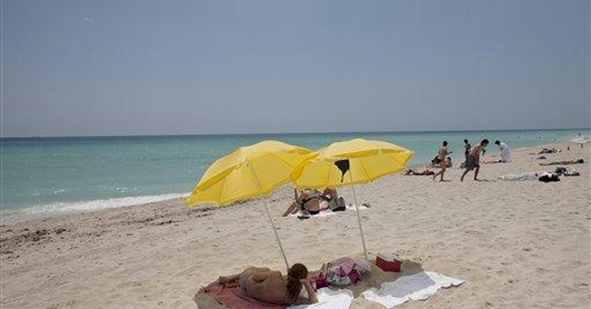 FDA delays rules meant to ease sunscreen confusion