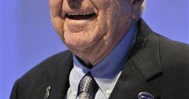 Legendary car designer, racer Shelby dies at 89