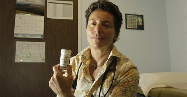 AIDS fight enters new phase with prevention pill