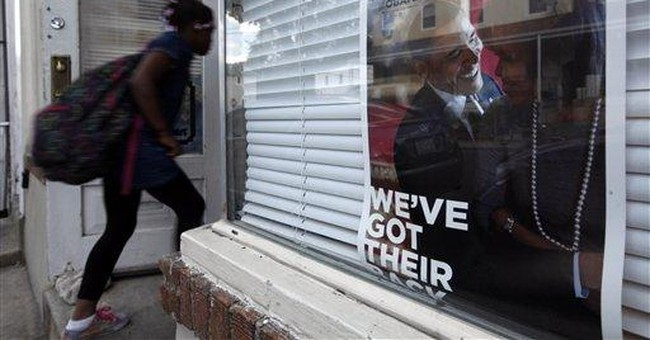 Many blacks shrug off Obama's new view on gays