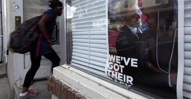 Many blacks shrug off Obama's new view on gays