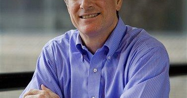 Kroger CEO got 66 percent pay bump in 2011