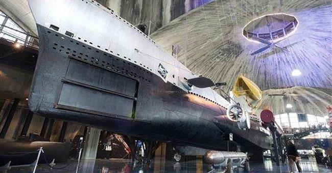 Estonia to open maritime museum in seaplane hangar