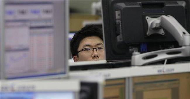 JPMorgan loss another headache for markets