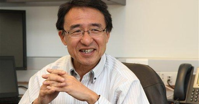 Japanese astronomer slain during robbery in Chile
