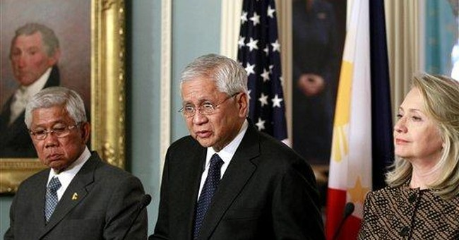 China tensions spur deeper US-Philippine alliance