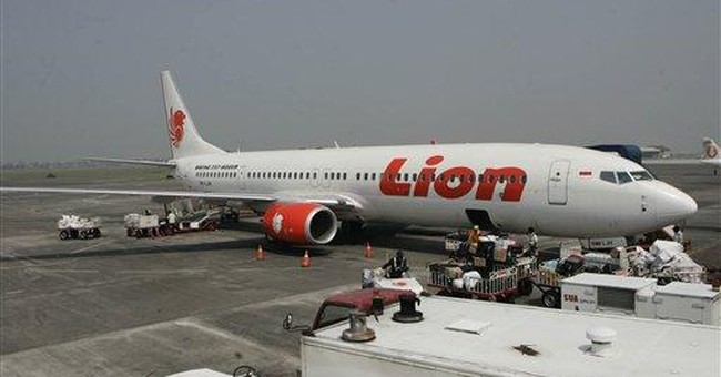 Indonesia airline boom raises new safety questions