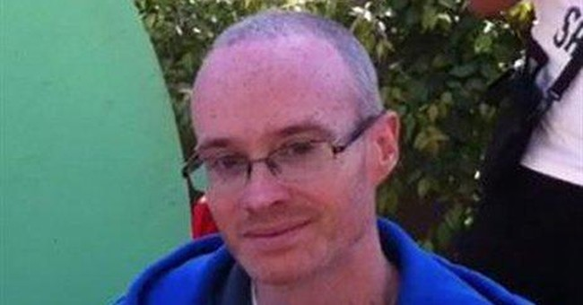 Calif. FBI agent missing, possibly armed, suicidal
