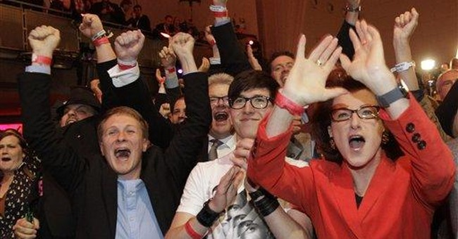 German opposition wins major state election