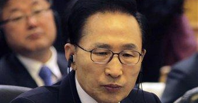China, SKorea, Japan try to ease NKorea tensions
