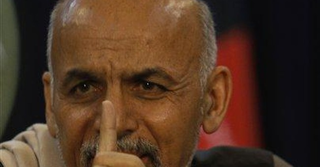 Gunman kills member of Afghan peace council