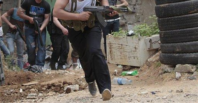 Sectarian clashes rock Lebanese city, 3 killed