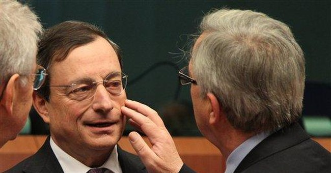 Euro minsters plead with Greece to stay the course