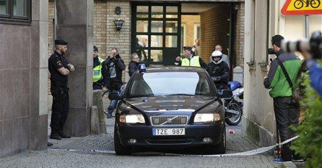 Swedish 'serial shooter' trial opens