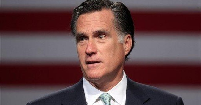 Romney to talk about US debt in swing-state Iowa