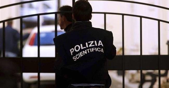 Vatican mystery intensifies, bones found in grave