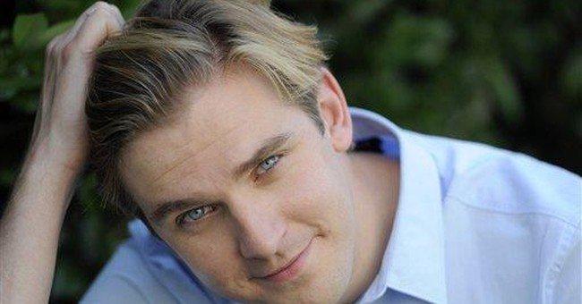 Dan Stevens joins Broadway's 'The Heiress'