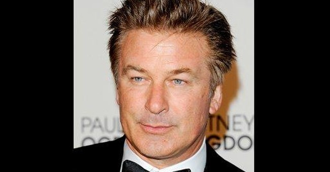 Alec Baldwin to co-chair amfAR gala in Cannes