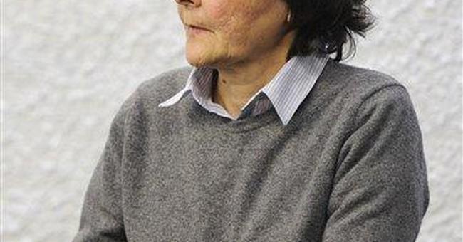 Ex-RAF member denies role in 1977 killing