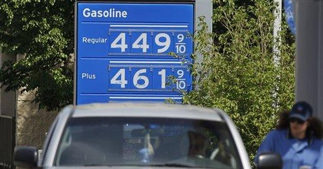 West Coast spike in gas prices tied to refineries