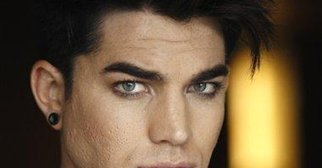 Adam Lambert talks new album, 'Idol' knock-offs