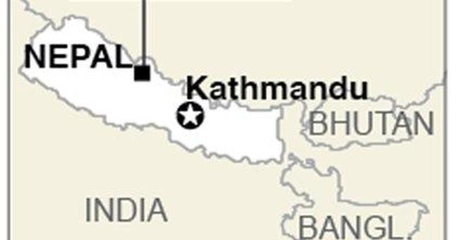 Plane crash kills 15 in Nepal mountains; 6 survive